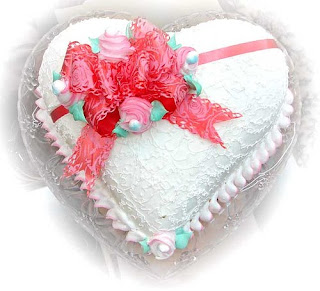 Special Valentine Day Cake Ideas