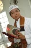 Buku leadership Spiritual Universal