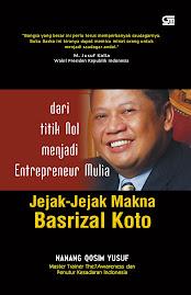 Buku baru karya Nanang Qosim Yusuf