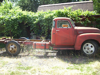 1951 Truck for Sale