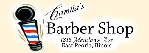 Camila&#39;s Barber Shop