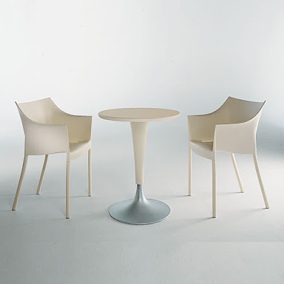 philippe starck chair. by Philippe Starck for