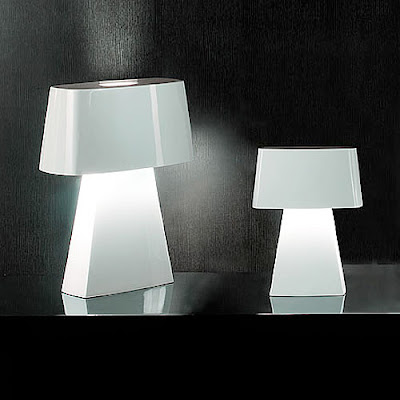Carlos Bags on Penta Bag Modern Table Lamp By Carlo Colombo Stardust Modern Design