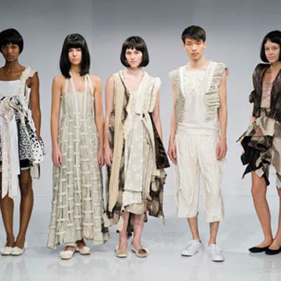 fashion design college