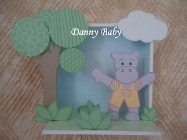 quadros para decoração de quarto de bebê tema zoo
