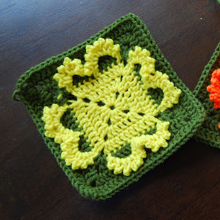 Granny Square How-To - CraftStylish