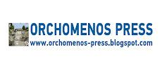 ORCHOMENOS PRESS
