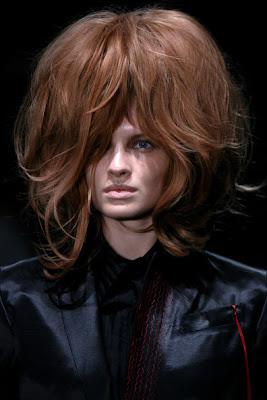 fashion hairstyle 2009