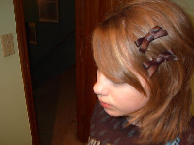 Emo Girls Hairstyles