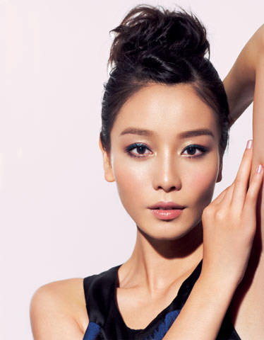 japanese girl hairstyle. girl rock hairstyles. girl