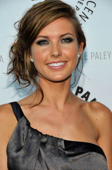 The Most Popular Face Shapes and The Short Hairstyles 2010