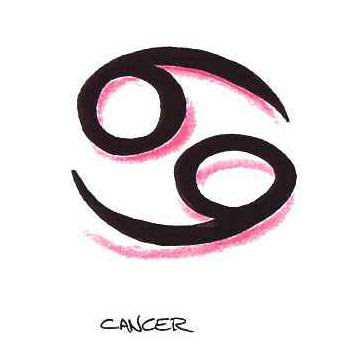 Cancer tattoo designs image