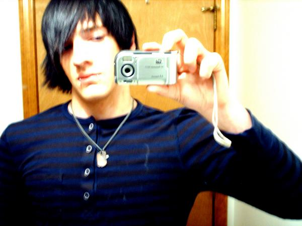 Cool Emo Boy Hairstyles
