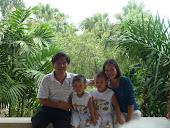 Gia đình của tôi