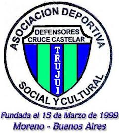Asosiación Deportiva, Social y Cultural Defensores del Cruce Castelar