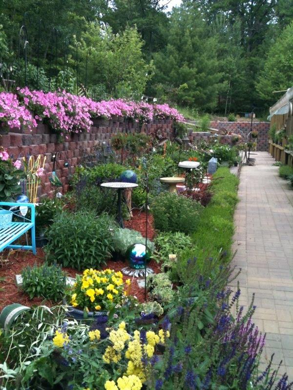Home Memorial Garden Ideas Photograph Memorial Garden