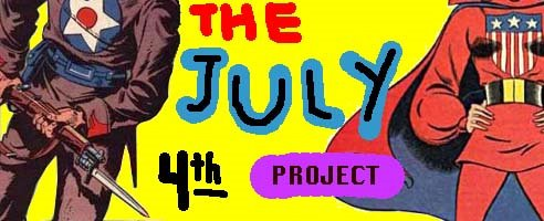 The July 4th Project