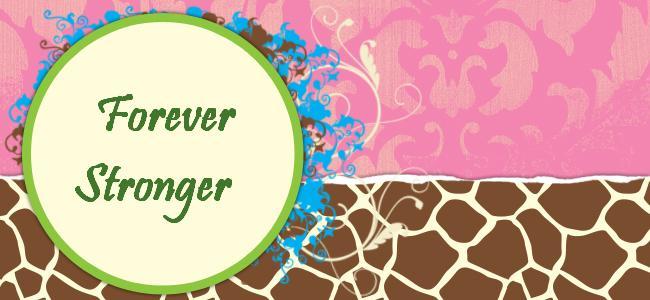 Foreverstronger