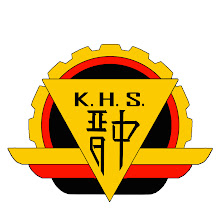 Kuching High School