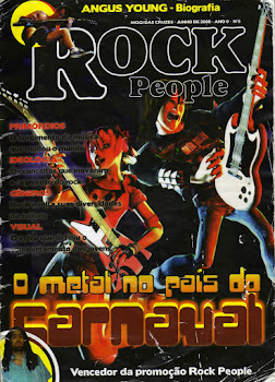 Revista Rock People