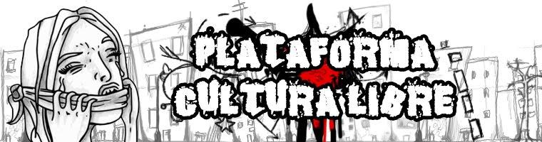 Plataforma Cultura Libre
