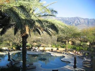 Arizona Spa Vacation