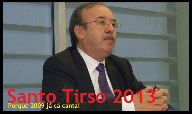 Santo Tirso 2013