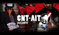 Página CNT Alacant