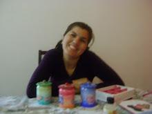 Visite meu site de Artes!!