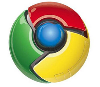chrome bookmars