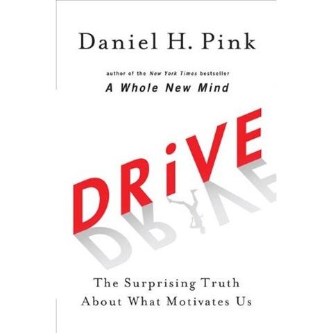 book review daniel pink