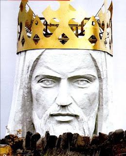 Superinteressante Maior Cristo do mundo