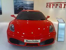 MY DREAM CAR?