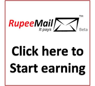 RupeeMail! It Pays