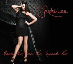 RICKI LEE COULTER - HEAR NO, SEE NO, SPEAK NO