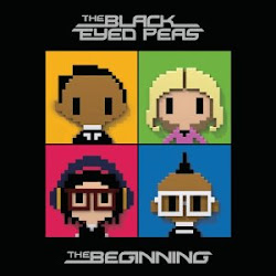 BLACK EYED PEAS - THE BEGINNING, SUPER DELUXE EDITION BONUS DISC