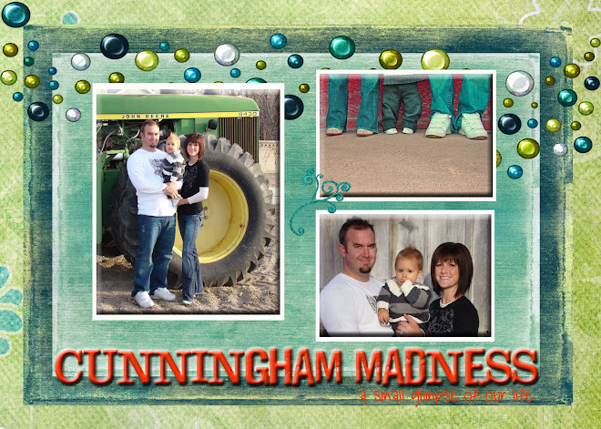 The Cunningham Family