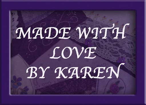 Made With Love By Karen