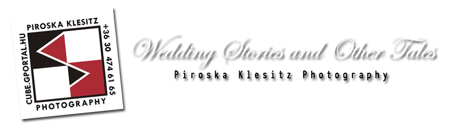 Wedding Stories and Other Tales...