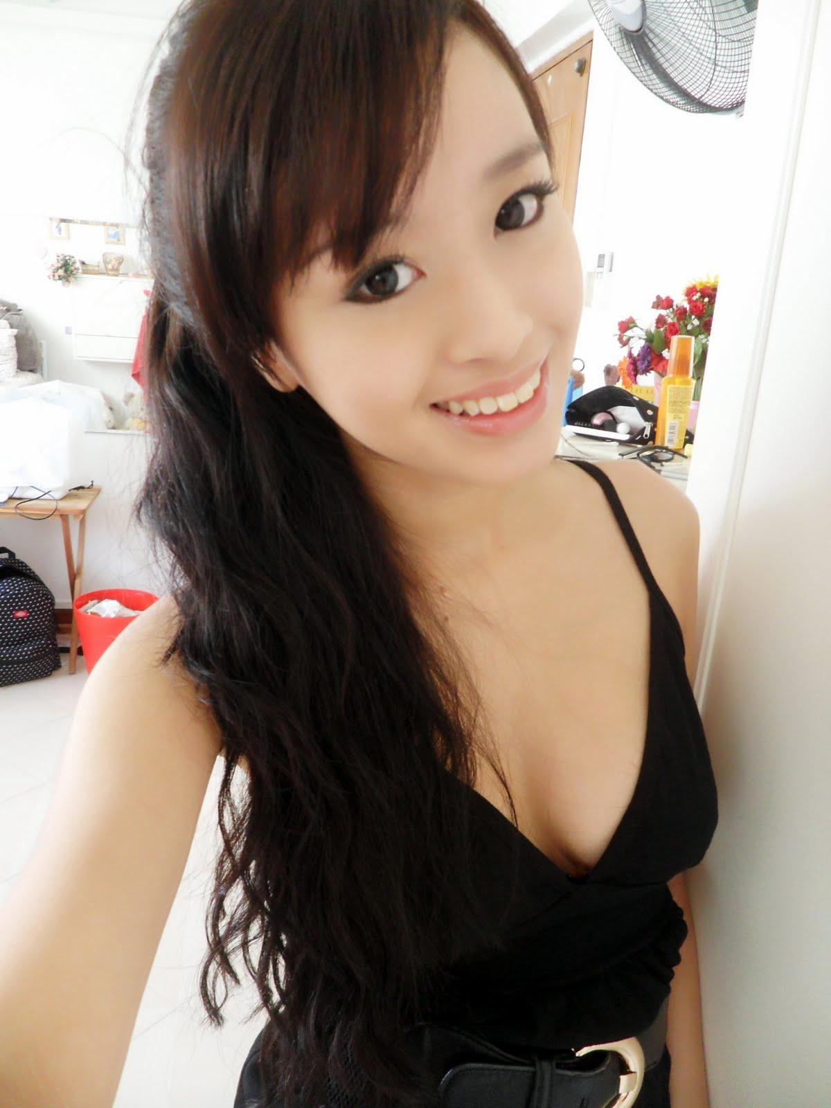 Pretty Singapore Girls - Audrey - [19/06/2010] - Saturday