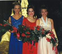 Junior Miss Winners!