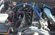 SVO Engine