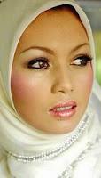 Tips Cara Rawat Rambut Wanita Muslimah Jilbab Kerudung