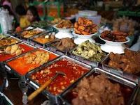 Tips Sehat Hari Lebaran Idul Fitri Bugar Fit Prima Foto Gambar Masakan Makanan Lezat Enak Halal