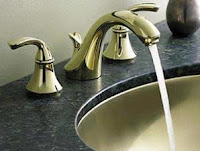 Foto Tips Cara Hemat Air Di Rumah Biaya Pemakaian Air Dapat Ditekan Seminimal Mungkin Gambar Air Ledeng Mengucur