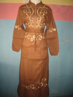 Tips Cara Memilih Baju Busana Muslim Model Pakaian Musl