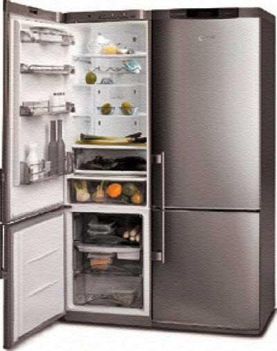 Electrodomesticos empotrados cocina reformas cocinas for Cocina con electrodomesticos