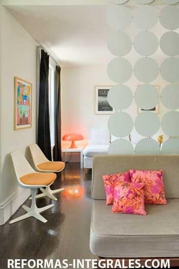 Interiorismo barcelona proporci n en el dise o de interiores - Diseno de interiores barcelona ...