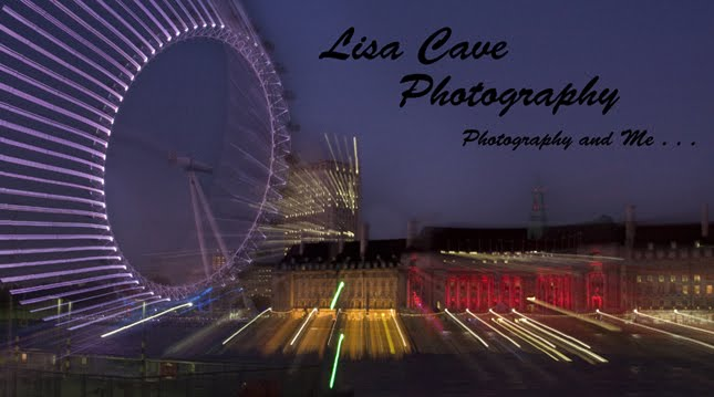 Lisa Cave Photography