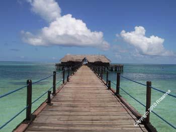Villaggio Kiwengwa a Zanzibar